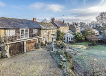 Thumbnail 5 bed cottage for sale in Fox Lane, Westcott Barton, Chipping Norton, Westcott Barton Chipping Norton OX7,