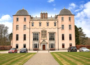 Thumbnail 2 bedroom flat for sale in Apartment 2, Keith Hall House, Inverurie, Aberdeenshire