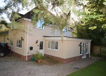 Thumbnail 2 bed cottage to rent in Millford Road, Sidmouth