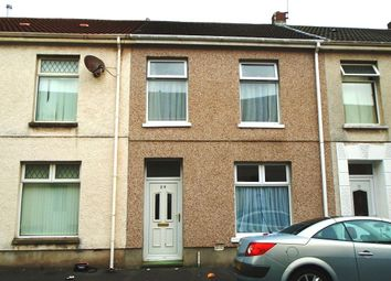 Thumbnail 3 bed terraced house for sale in Stafford Street, Llanelli, Carmarthenshire