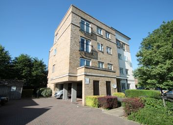 Thumbnail 2 bedroom flat to rent in Hawks Road, Norbiton, Kingston Upon Thames
