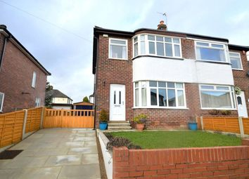 3 bed semi-detached house for sale in Vesper Gate Mount, Kirkstall, Leeds LS5