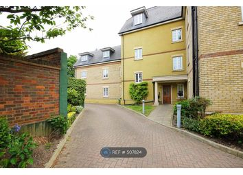 Thumbnail 2 bedroom flat to rent in Brockley Court, Winchmore Hill