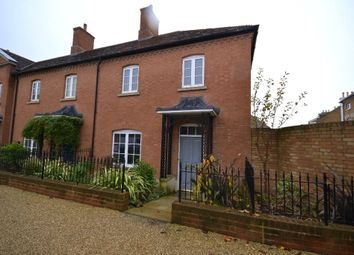 Thumbnail 3 bed end terrace house to rent in Wadebridge Street, Poundbury, Dorchester