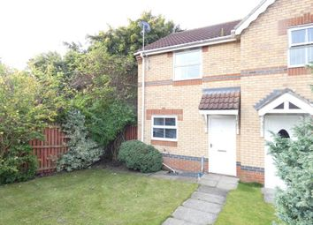 Thumbnail 2 bed semi-detached house to rent in Jubilee Court, Gateshead
