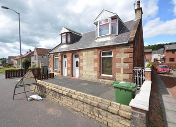Thumbnail 2 bed semi-detached house for sale in Darvel Road, Newmilns