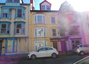 Thumbnail 10 bedroom town house to rent in 33 Portland Street, Aberystwyth, Ceredigion