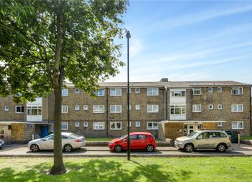 Thumbnail 4 bed flat for sale in Sanderson House, Grove Street, London