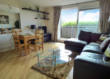 Thumbnail 1 bed flat for sale in Stone Close, Hamworthy, Poole