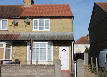 Thumbnail 3 bed property to rent in Carrs Road, Clacton-On-Sea