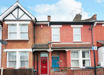 Thumbnail 2 bed terraced house for sale in Berkeley Road, London