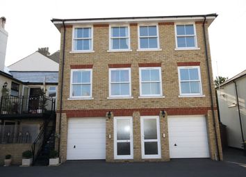 Thumbnail 2 bed town house to rent in Cambridge Mews, Cambridge Road, Walmer, Deal