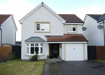 Thumbnail 4 bed property for sale in Westfield Way, Westhill, Inverness