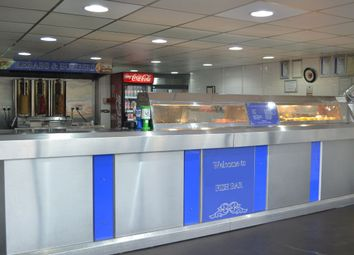 Thumbnail Restaurant/cafe for sale in The Avenue, Featherstone, Wolverhampton