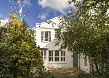 Thumbnail 3 bedroom cottage to rent in Heath End Cottage, Hampstead