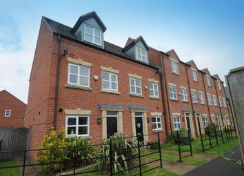 Thumbnail 3 bed property for sale in Adamson Close, Edgewater Park, Warrington