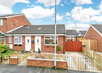 Thumbnail 1 bed semi-detached bungalow for sale in Wellington Street, Howley, Warrington