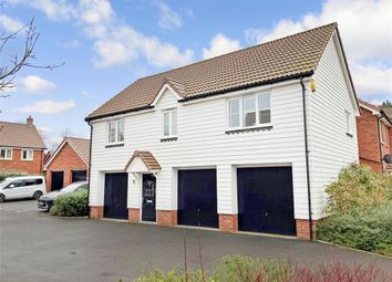 Latter Road, Langley, Maidstone, Kent ME17. 2 bed property for sale