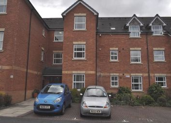 Thumbnail 2 bed flat for sale in Westerdale Court, Guisborough