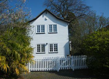 Thumbnail 1 bed property to rent in Gatehouse Farm Annexe, Fairmans Lane, Brenchley, Tonbridge