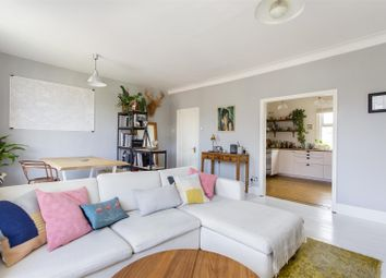 Thumbnail 2 bed maisonette for sale in Maury Road, London