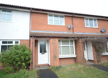 Thumbnail 2 bed terraced house to rent in Gregory Close, Lower Earley, Reading