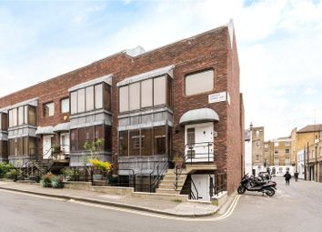 Thumbnail 2 bed flat for sale in Linhope Street, London