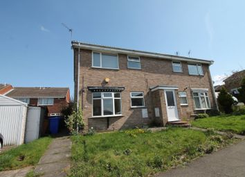 Thumbnail 1 bed maisonette to rent in Almond Rise, Forest Town, Mansfield