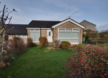 Thumbnail 2 bed bungalow for sale in Castlesteads Drive, Carlisle, Cumbria