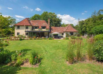 Sandling Road, Saltwood, Hythe, Kent CT21. 6 bed detached house for sale