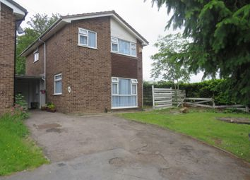 Thumbnail 4 bed end terrace house for sale in Sitwell Walk, Leicester