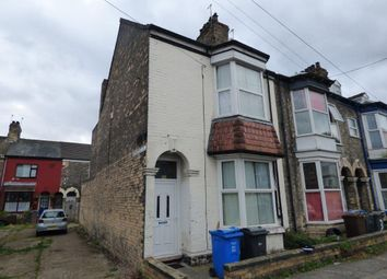 Thumbnail 6 bed terraced house for sale in Adderbury Grove, Hull