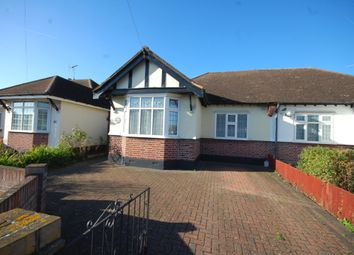 Thumbnail 3 bed semi-detached bungalow for sale in Nalla Gardens, Chelmsford