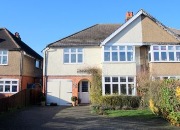 4 bed semi-detached house for sale in Shrub End Road, Colchester CO3