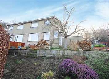 Thumbnail 3 bed semi-detached house for sale in Woodhouse Drive, Stroud