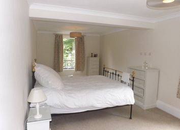 Thumbnail 1 bed property to rent in St. Josephs Mews, Grove Road North, Southsea