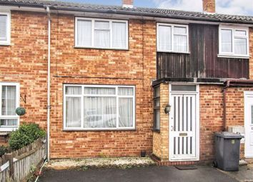Thumbnail 2 bed terraced house for sale in Hetherington Close, Slough, Berkshire