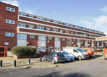 Thumbnail 3 bedroom flat to rent in Devonshire Road, London