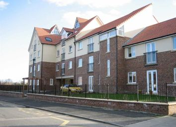 Thumbnail 2 bed flat to rent in Friars Rise, Whitley Bay
