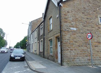 Thumbnail 3 bed end terrace house to rent in Padiham Road, Burnley, Lancashire