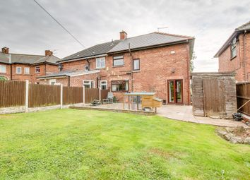 Thumbnail 3 bed semi-detached house for sale in Middle Lane South, Rotherham