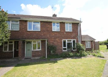 Thumbnail 3 bedroom semi-detached house for sale in Northfields, Lode