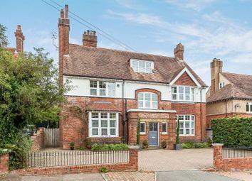 Thumbnail 7 bed detached house for sale in Boyne Park, Tunbridge Wells