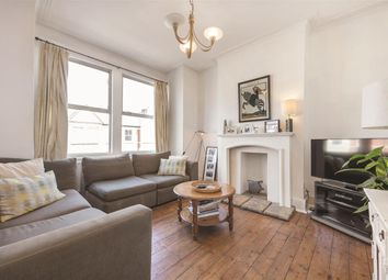 Thumbnail 3 bed flat for sale in Penwith Road, London
