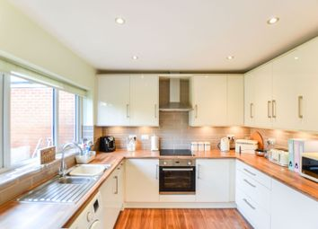 Thumbnail 2 bed bungalow for sale in Hope Fold Avenue, Manchester