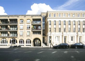 Thumbnail 1 bed flat for sale in Waterloo Gardens, Barnsbury