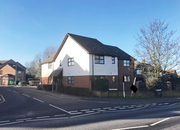 Thumbnail 2 bed flat for sale in 59 Hamilton Court, Templemead, Witham, Essex