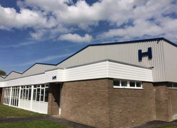 Thumbnail Industrial to let in H1, Coedcae Lane Industrial Estate, Coedcae Lane, Pontyclun CF72, Pontyclun,