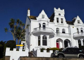 Thumbnail 2 bed flat to rent in Tower Park, Fowey
