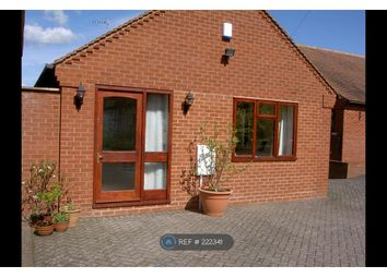 Thumbnail 1 bed detached house to rent in Highfields, Haselor